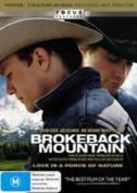 Brokeback Mountain [Region 4]