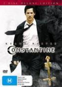Constantine  [2 Discs] [Region 4]