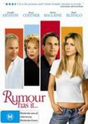 Rumour Has It... [Region 4]