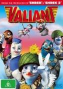 Valiant [Region 4]