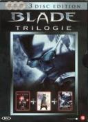 Blade Box Set (1-3) [Region 4]