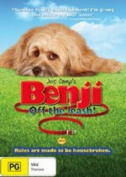 Benji: Off The Leash! [Region 4]