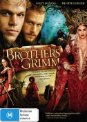 The Brothers Grimm [Region 4]
