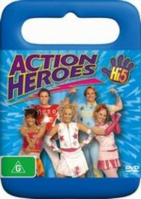 hi5 action heroes by roadshow entertainment shop online