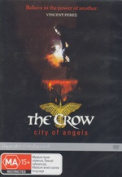 The Crow: City Of Angels [Region 4]