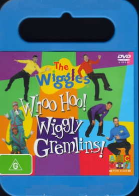 The Wiggles Whoo Hoo Wiggly Gremlins By Roadshow Entertainment Shop Online For Movies Dvds