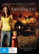 The Messengers [Region 4]