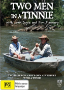 Two Men in a Tinnie [Region 4]