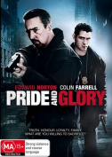 Pride and Glory [Region 4]