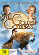 The Golden Compass [Region 4]