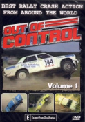 Out of Control: Volume 1 [Region 4]