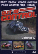 Out of Control: Volume 2 [Region 4]