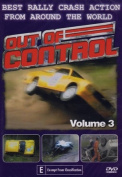 Out of Control: Volume 3 [Region 4]