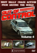 Out of Control: Volume 4 [Region 4]