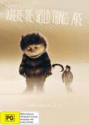 Where the Wild Things Are [Region 4]