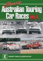 Classic Australian Touring Car Races [Region 4]