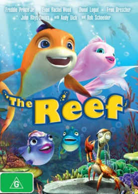 The Reef (2006)