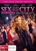 Sex and the City [2 Discs] [Region 4] [Special Edition]