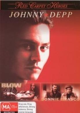 Blow/ Donnie Brasco