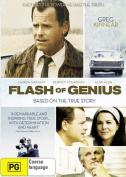 Flash of Genius [Region 4]