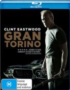 Gran Torino [Region B] [Blu-ray]