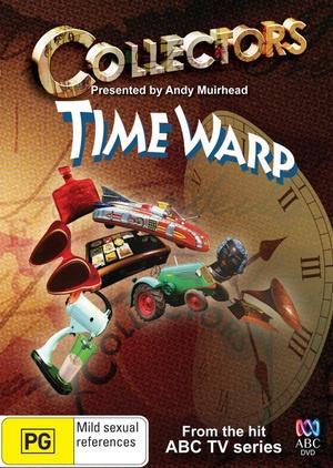 Collectors Timewarp By Roadshow Entertainment