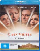 Easy Virtue [Region B] [Blu-ray]