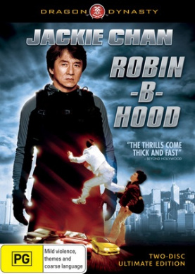 Robin-B-Hood (Ultimate Edition)
