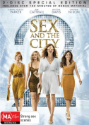 Sex & The City 2 - [Region 4] [Special Edition]