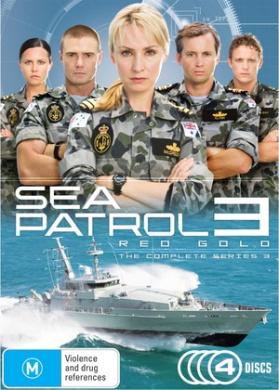 Sea Patrol 3: Red Gold
