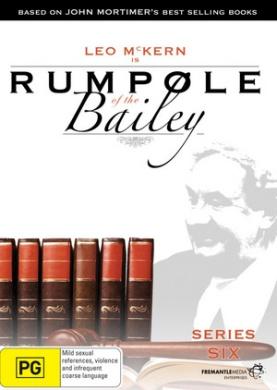 Rumpole of the Bailey: Series 6
