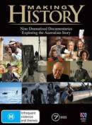 Making History Box Set [Region 4]