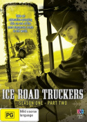 Ice Road Truckers [Region 4]