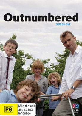 Outnumbered: Series 1