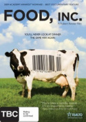 Food Inc. [Region 4]