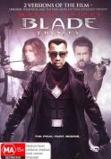 Blade: Trinity [Region 4]