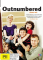 Outnumbered: Series 2 [Region 4]