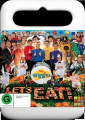 The Wiggles: Let's Eat [Region 4]