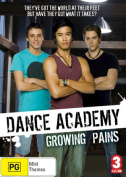 Dance Academy: Growing Pains [Region 4]