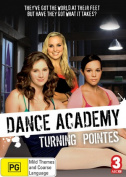 Dance Academy: Turning Pointes [Region 4]
