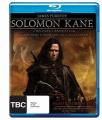 Solomon Kane [Blu-ray] [Region B] [Blu-ray]