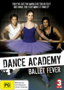 Dance Academy: Ballet Fever [Region 4]
