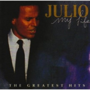 Julio Iglesias My Life The Greatest Hits [Region 4]