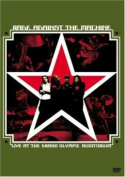 Rage Against The Machine - Live At The Grand Olympic [Region 4]