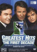 Footy Show, The-Greatest Hits [Region 4]