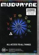 Mudvayne - All Access To All Things [Region 4]