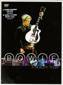 David Bowie - Reality Tour : Live From Dublin [Region 4]