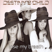 Lose My Breath [Single]