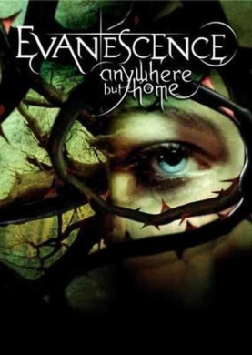 Evanescence - Anywhere But Home (DVD/CD)