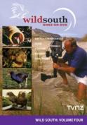 Wild South - Volume 4 [Region 4]